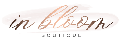 Inbloom botique